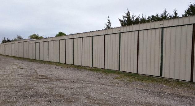 The Cut and Dry: 4 Great Aspects of Enclosed Storage