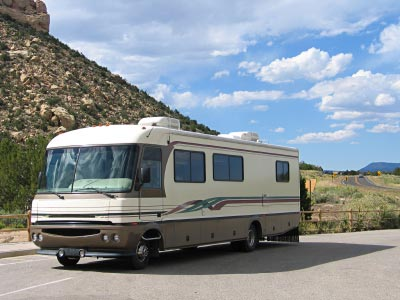 Boat & RV Storage For Retirees