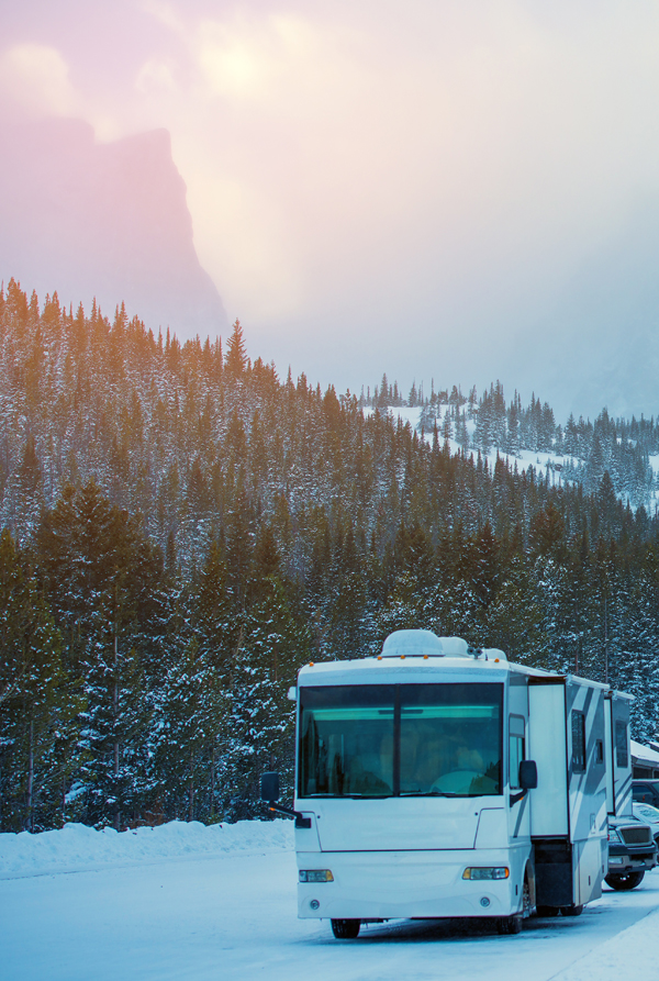 It's That Time of Year For Boat and RV Holiday Storage
