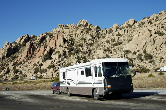 3 Reasons to Keep Your Camper in Storage Instead of Your Driveway