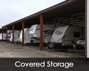 Why Covered Storage Is A Good Idea For Your Cars And RVs