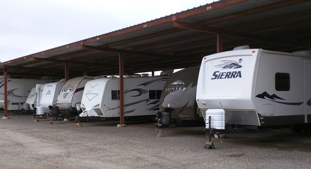 How to Get Ready for Boat & RV Storage This Winter