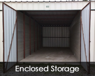 enclosed-storage