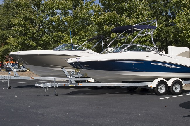Enjoy Reliable Protection by Getting Covered Storage for Your Boat
