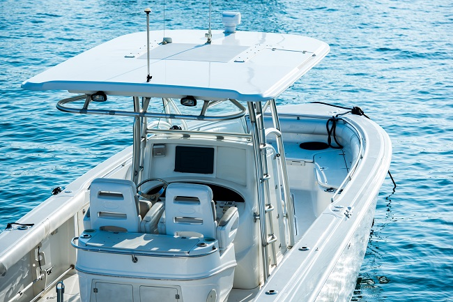 Why Covered Storage is the Best Choice for Your Boat This Winter