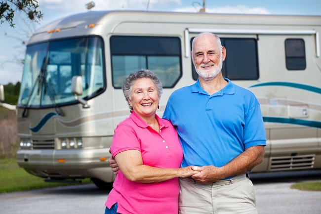 What RV Storage Can Do for You