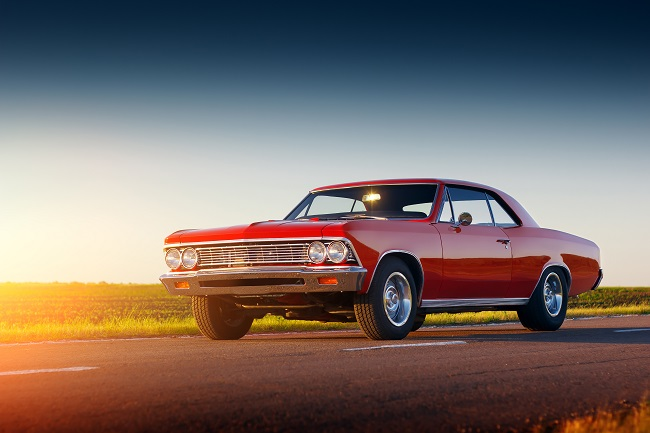 Top 5 Tips to Protect Valuable Classics Using Auto Self Storage