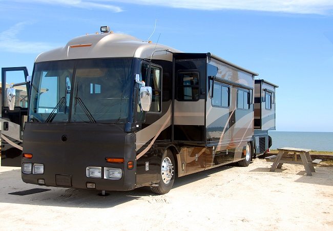 Tips to Prepare Your RV for Storage
