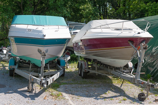 Boat Storage: How Will You Store Your Boat This Year?