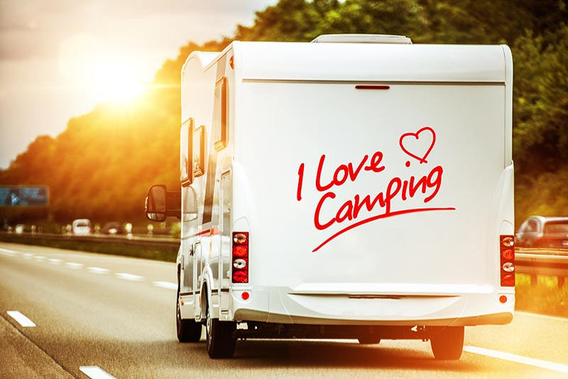 Why Seasonal Camper Storage Can Save You Time & Money