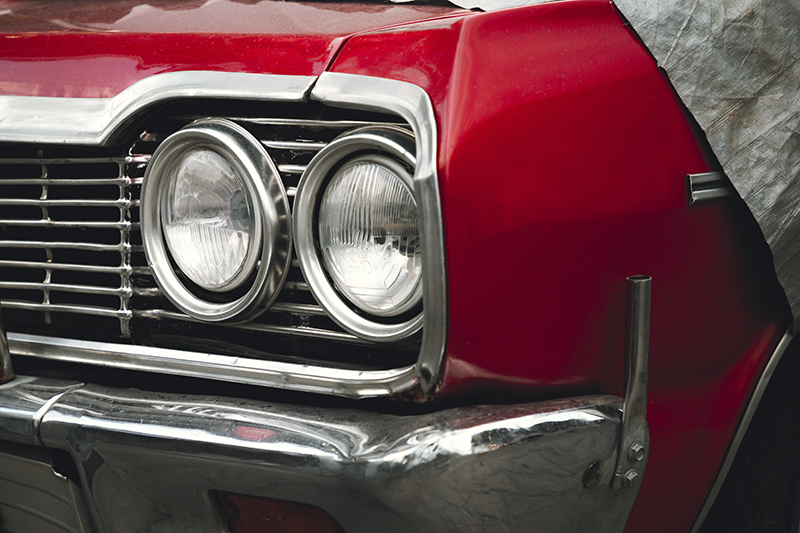 3 Tips For Preparing Your Car For Auto Self Storage