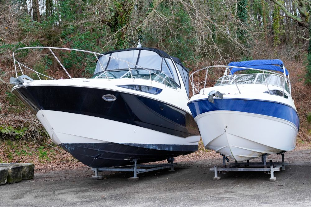What Are Your Boat Storage Options?
