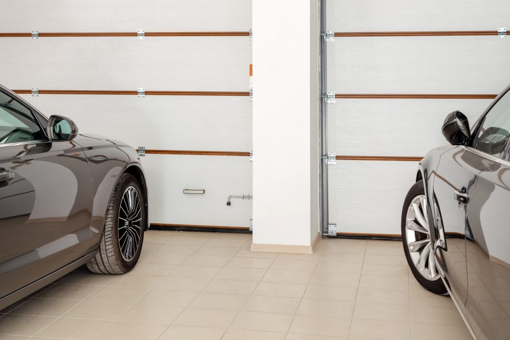 Driving Less? Discover Affordable Auto Self Storage