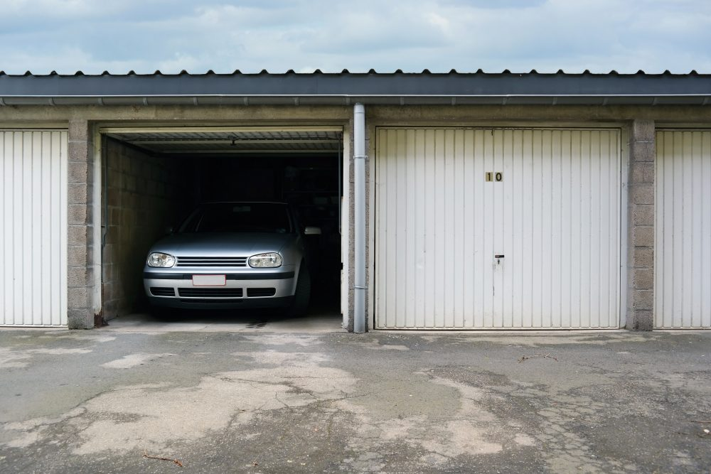 3 Great Reasons To Choose Long Term Auto Storage
